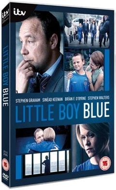 Little Boy Blue - 2