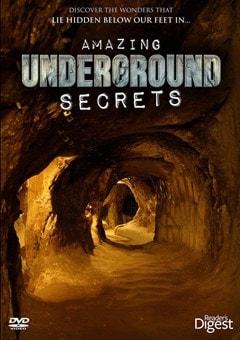 Amazing Underground Secrets - 1