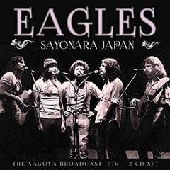 Sayonara Japan: The Nagoya Broadcast 1976 - 1