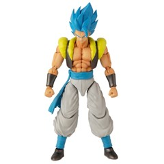 Blue Gogeta: Dragon Ball Stars Action Figure - 1