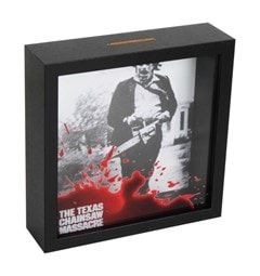 Texas Chainsaw Massacre Money Box - 2
