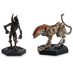 Alien: Panther And Scorpion Action Figures - 2