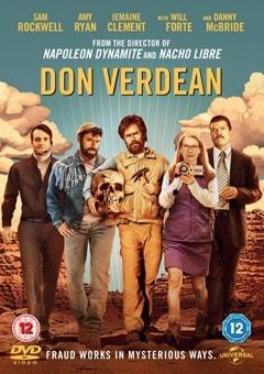 Don Verdean - 1