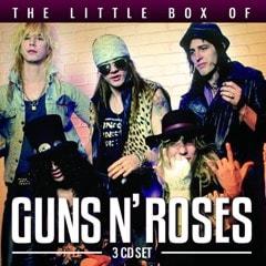 The Little Box of Guns N' Roses - 1