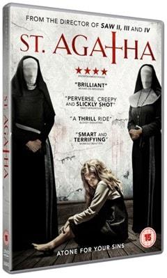 St Agatha - 2
