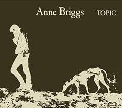 Anne Briggs - 1