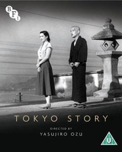 Tokyo Story - 1