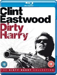 Dirty Harry - 1