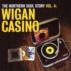 Golden Age of Northern Soul, The - Wigan Casino - 1