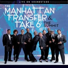 The Manhattan Transfer & Take 6: The Summit - Live On Soundstage - 1