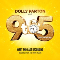 9 to 5: The Musical - 1