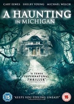 A Haunting in Michigan - 1