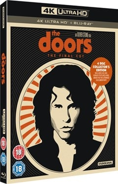 The Doors: The Final Cut - 2