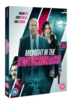Midnight in the Switchgrass - 2