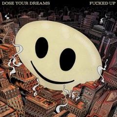 Dose Your Dreams - 1