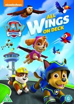 Paw Patrol: All Wings On Deck - 1