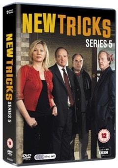 New Tricks: Series 5 - 1