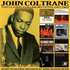 The Classic Collaborations 1957-1963 - 1