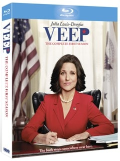 Veep: The Complete First Season - 1