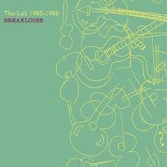 1985-1986 - Breakloose - 1