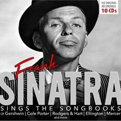 Sings the Songbooks - 1