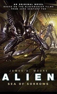 Alien: Sea Of Sorrow - 1