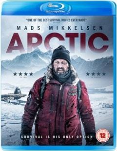 Arctic - 1