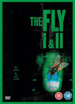The Fly/The Fly 2 - 1