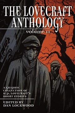 The Lovecraft Anthology: Volume 2 - 1