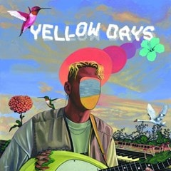 A Day in a Yellow Beat - 1