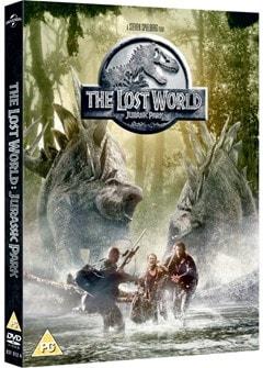 The Lost World - Jurassic Park 2 - 2