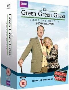 The Green Green Grass: Series 1-4 - 2