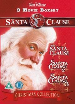 Santa Clause Trilogy - 1