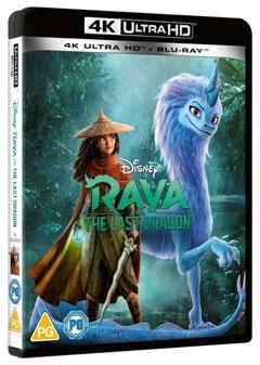Raya and the Last Dragon - 4
