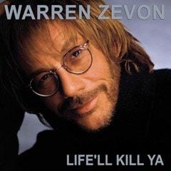 Life'll Kill Ya - 1
