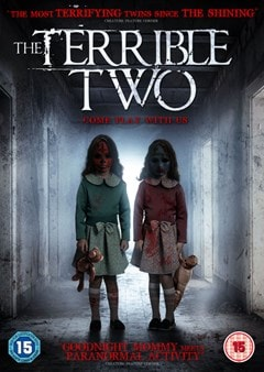 The Terrible Two - 1