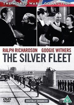 The Silver Fleet - 1