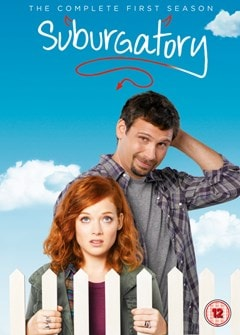 Suburgatory: The Complete First Season - 1
