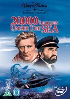20,000 Leagues Under the Sea - 1