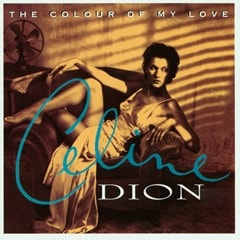The Colour of My Love - 1