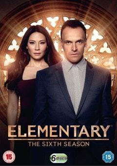 Elementary: The Sixth Season - 1