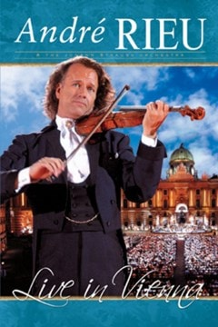 Andre Rieu: Live in Vienna - 1