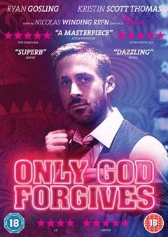Only God Forgives - 1