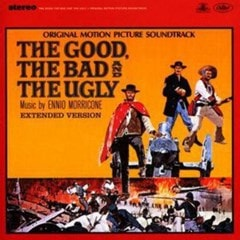 The Good, the Bad and the Ugly - 1