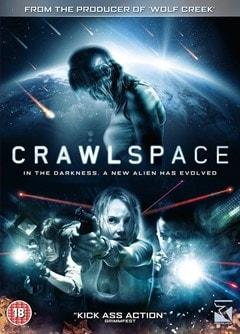 Crawlspace - 1