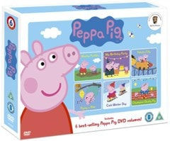 Peppa Pig: Selection Box - 2