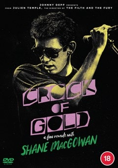 Crock of Gold - A Few Rounds With Shane MacGowan - 1