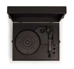 Crosley Voyager Black Turntable - 8
