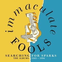 Searching for Sparks: The Albums: 1985 - 1996 - 1