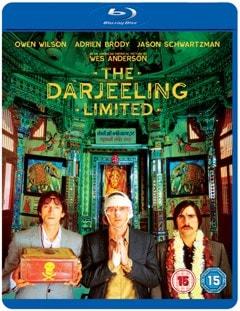 The Darjeeling Limited - 1
